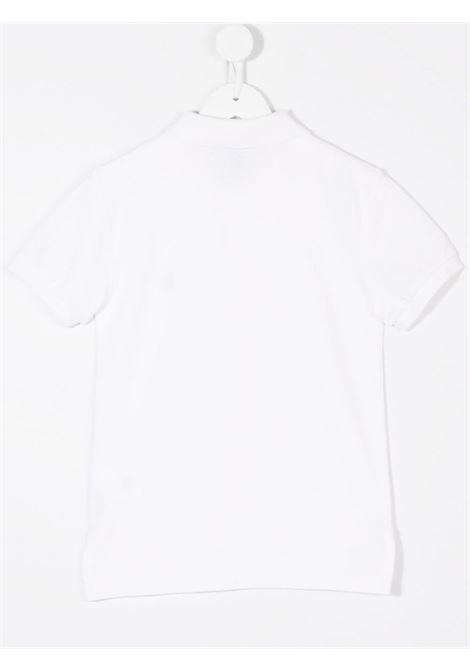 Polo bianca POLO RALPH LAUREN KIDS   POLO   323547926002