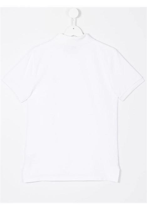 Polo bianca POLO RALPH LAUREN KIDS | POLO | 323547926X002