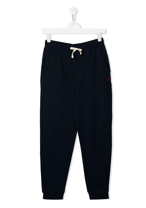 Pantalone POLO RALPH LAUREN KIDS | PANTALONI | 323720897X003