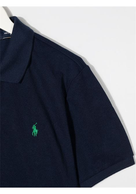 Polo blu POLO RALPH LAUREN KIDS | POLO | 323780773001