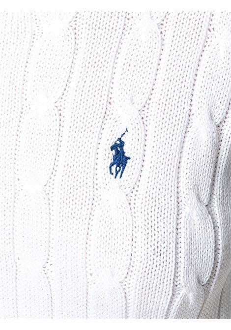 White pullover RALPH LAUREN |  | 211580009005