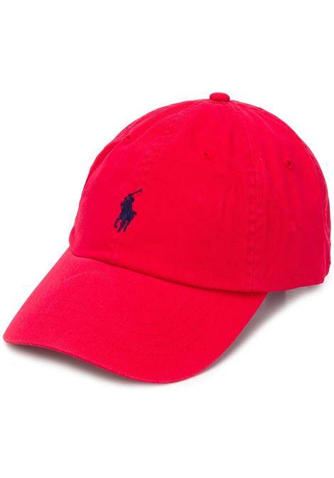 Cappello POLO RALPH LAUREN | CAPPELLI | 710548524005