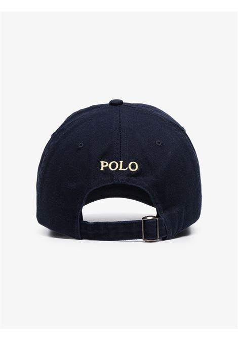 Baseball cap POLO RALPH LAUREN |  | 710548524006