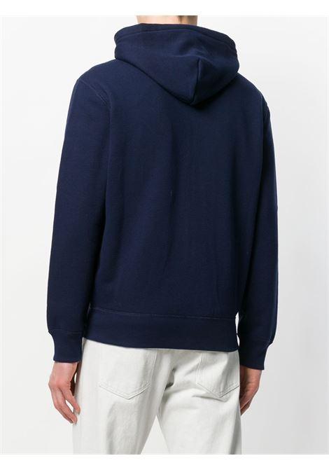 Blue sweatshirt POLO RALPH LAUREN | SWEATSHIRTS | 710548546001