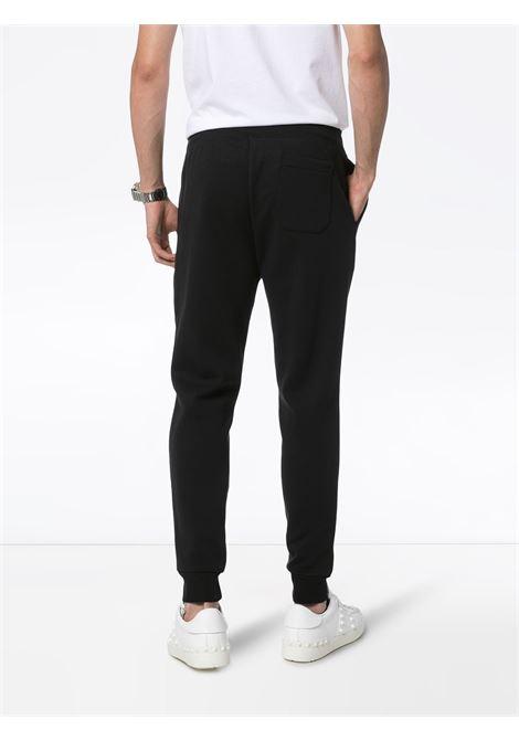 Pantalone nero POLO RALPH LAUREN | PANTALONI | 710652314001
