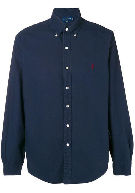 Blue shirt POLO RALPH LAUREN |  | 710723610003