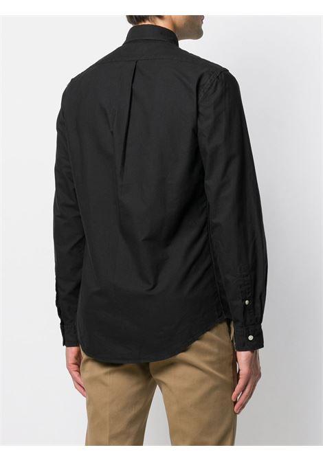 Camicia nera POLO RALPH LAUREN | CAMICIE | 710772288001