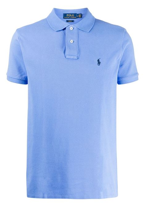 Blue Polo shirt POLO RALPH LAUREN |  | 710795080015