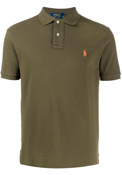 Green Polo shirt POLO RALPH LAUREN |  | 710795080017