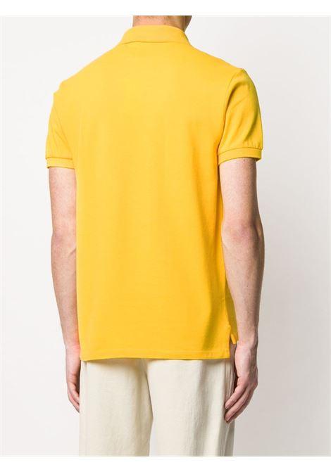 Yellow Polo shirt POLO RALPH LAUREN |  | 710795080022