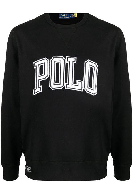 Black sweatshirt POLO RALPH LAUREN |  | 710823896003