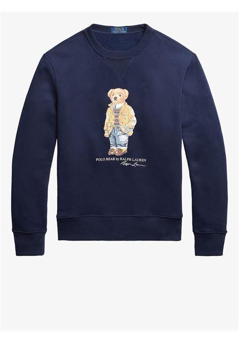 Blue sweatshirt POLO RALPH LAUREN |  | 710829165001