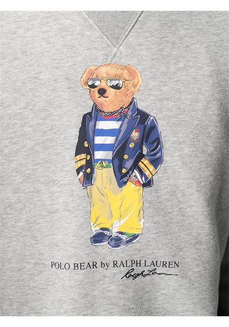 Grey sweatshirt POLO RALPH LAUREN |  | 710835784002