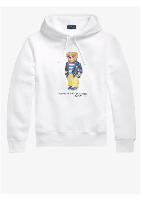 White sweatshirt POLO RALPH LAUREN |  | 710835785001