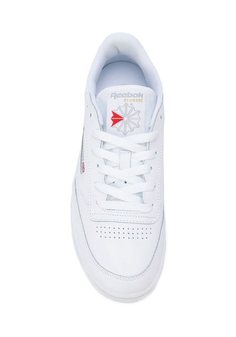 White sneakers REEBOK |  | BS7685WLG