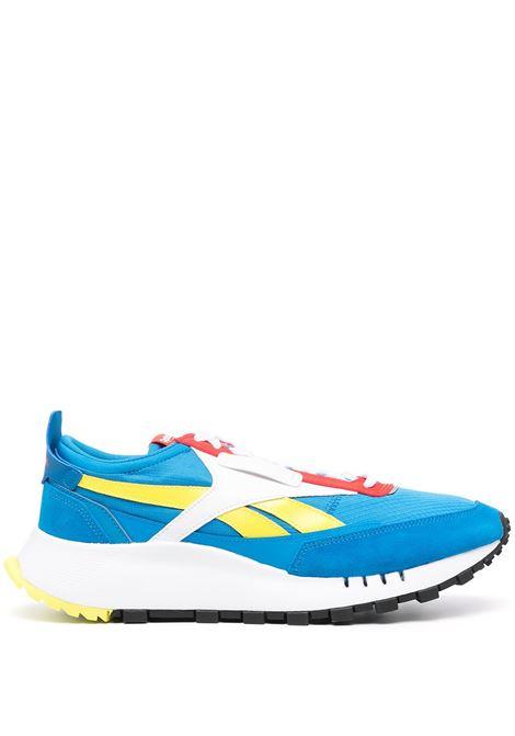 Sneakers blu REEBOK | SNEAKERS | FY7429DHI