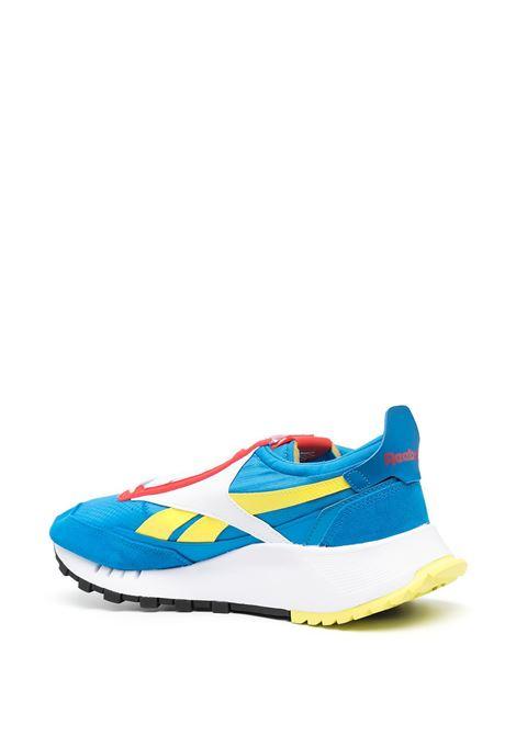 Blue sneakers REEBOK | SNEAKERS | FY7429DHI