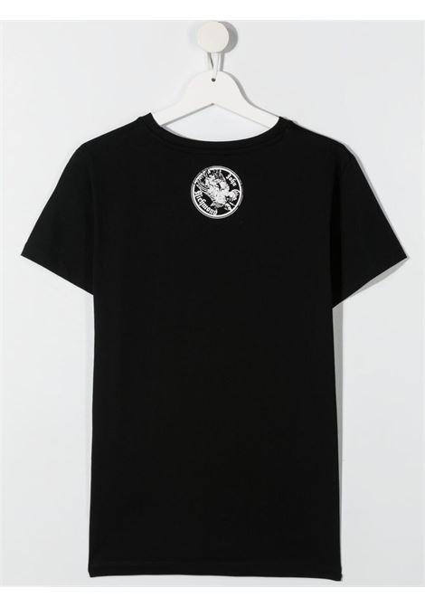 T-shirt RICHMOND KIDS | T-SHIRT | RBP21046TST6TBLACK