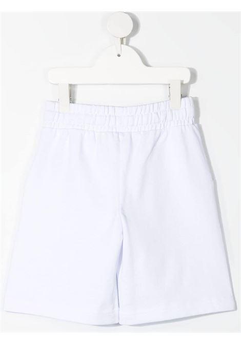 Shorts RICHMOND KIDS | SHORTS | RBP21116BET6WHITE