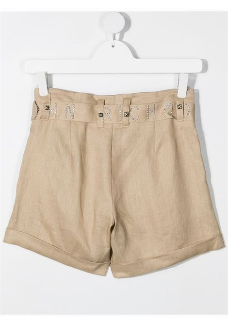 Shorts RICHMOND KIDS | SHORTS | RGP21004SHHBTSAND