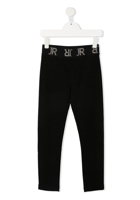 Leggins nero RICHMOND KIDS | LEGGINGS | RGP21103LEHBBLACK