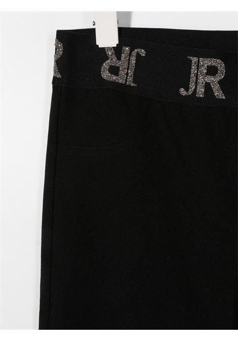 Leggins nero RICHMOND KIDS | LEGGINGS | RGP21103LEHBTBLACK