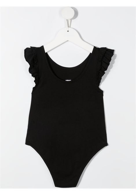 Body nero RICHMOND KIDS | BODY | RGP21133BD9FBLACK