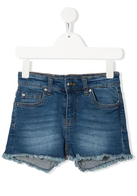 Shorts denim RICHMOND KIDS | SHORTS | RGP21204SHLODBLUEMY