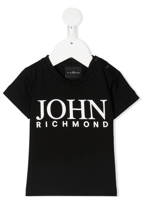 T-shirt RICHMOND KIDS | T-SHIRT | RIP21039TST5BLACKWHT