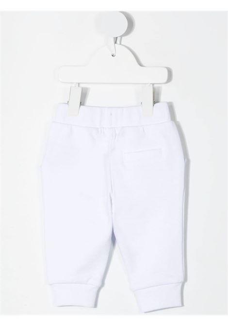 Pantalone bianco RICHMOND KIDS | PANTALONI | RIP21042PALSWHITE