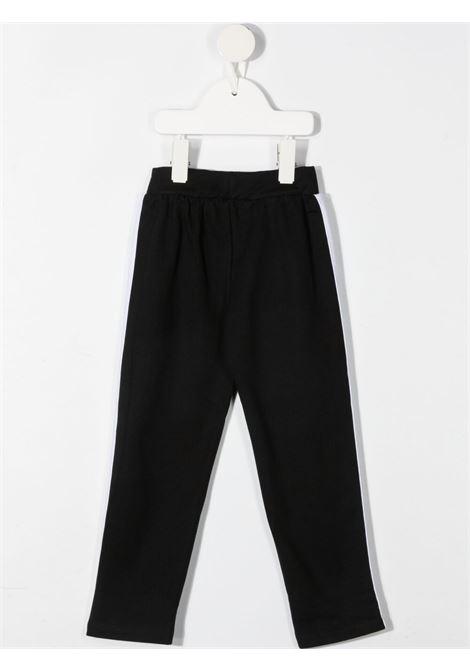 Pantalone nero RICHMOND KIDS | PANTALONI | RIP21044PA9FBBLACK