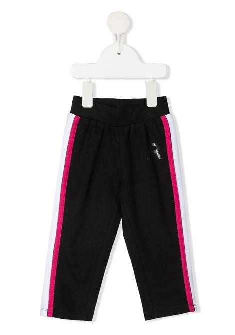 Pantalone nero RICHMOND KIDS | PANTALONI | RIP21044PA9FBLACK