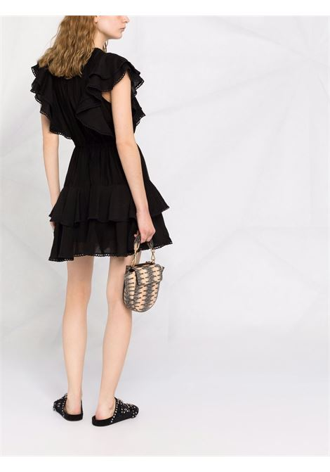 Black dress SABINA MUSAYEV | DRESS | 010097032