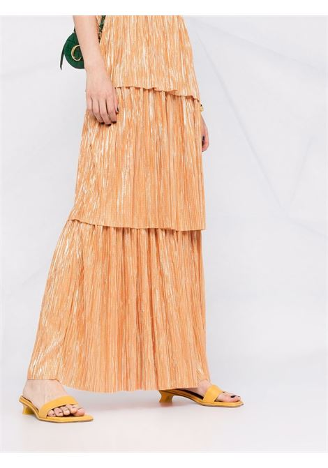 Naranja dress SABINA MUSAYEV | DRESS | 010105018