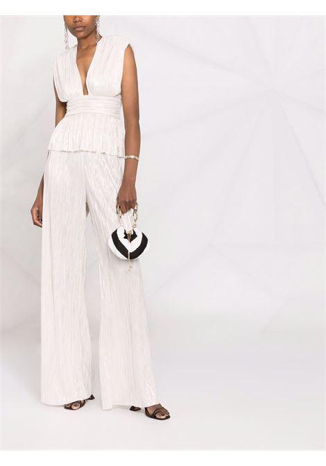 Blusa bianca SABINA MUSAYEV | BLUSE | 020069030