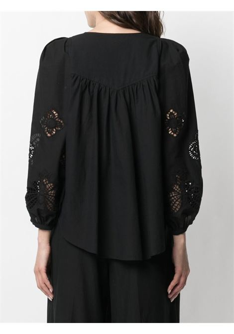 Black blouse SEE BY CHLOE' |  | CHS21UHT04025001