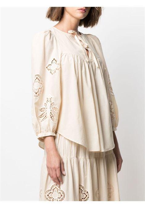 Ecru blouse SEE BY CHLOE' |  | CHS21UHT04025293