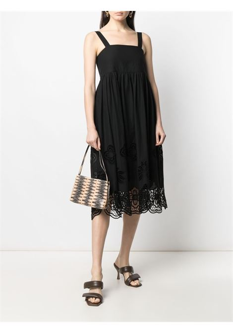 SEE BY CHLOE' | DRESS | CHS21URO21025001