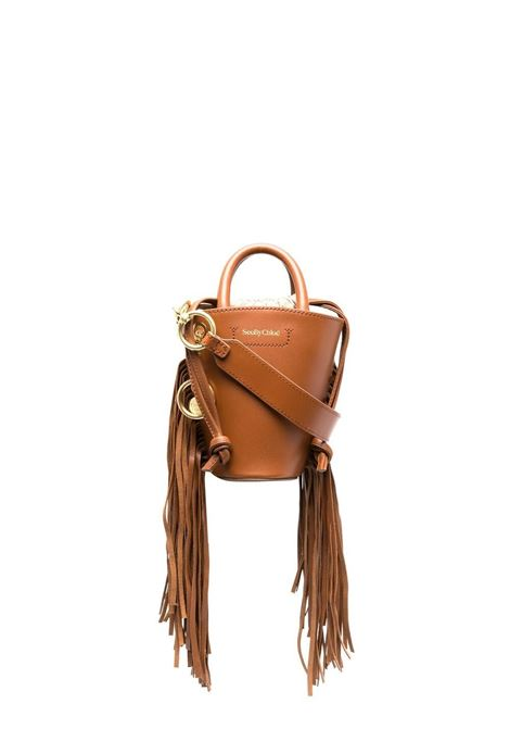 Bucket bag SEE BY CHLOE' |  | CHS21USB04979242