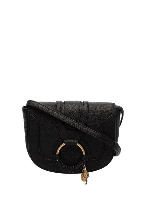 Shoulder bag SEE BY CHLOE' | S17AS901305001