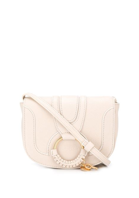 Borsa beige SEE BY CHLOE' | BORSE A TRACOLLA | S17AS90130524H