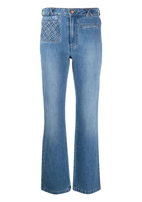 Jeans blu SEE BY CHLOE' | JEANS | S21SDP01150484