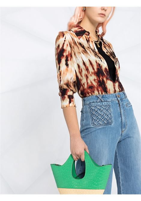 Jeans azzurro SEE BY CHLOE' | JEANS | S21SDP02150484