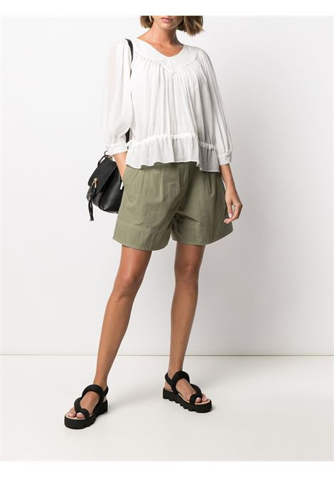 White blouse SEE BY CHLOE' | S21SHT12031106
