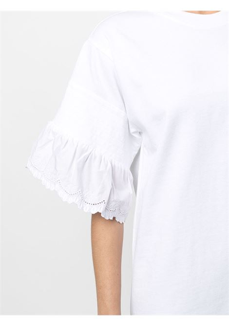 Abito bianco SEE BY CHLOE' | ABITI | S21SJR42082109