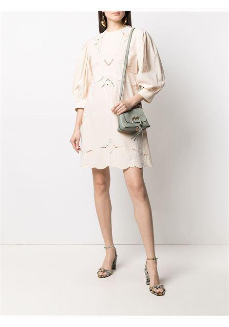 Cream dress SEE BY CHLOE' | S21SRO0903324U