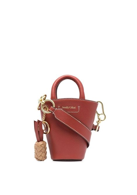 Shoulder bag SEE BY CHLOE' |  | S21SSB04924644