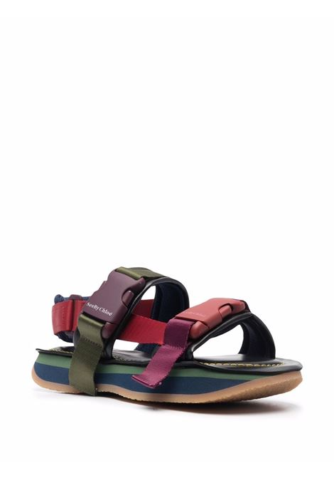 Sandals SEE BY CHLOE' | SANDALS | SB36013A13041