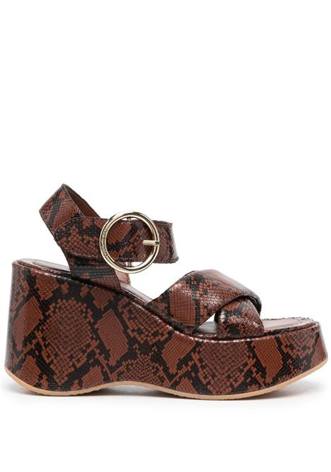 Sandalo SEE BY CHLOE' | SANDALI | SB36032A13091