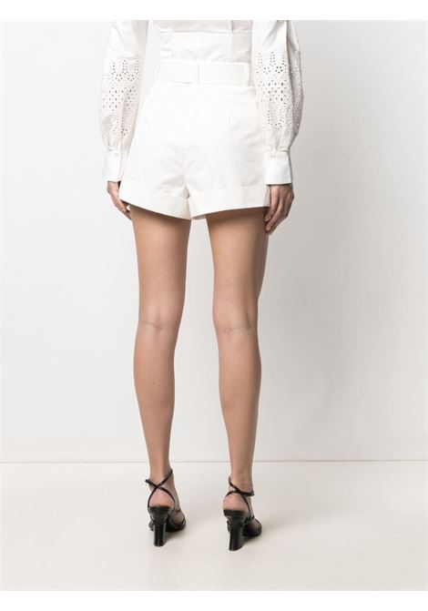 Shorts bianco SELF PORTRAIT | SHORTS | SS21001SWHITE